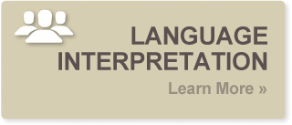 LANGUAGE INTERPRETING